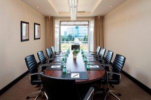 Meeting Facilities - Delta Hotel by Marriott Guelph