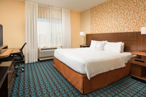 Room - Fairfield Inn & Suites by Marriott West Knoxville