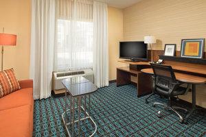 Suite - Fairfield Inn & Suites by Marriott West Knoxville