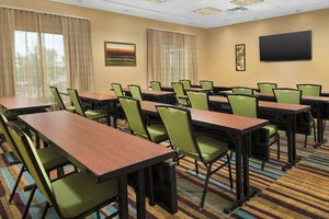 Meeting Facilities - Fairfield Inn & Suites by Marriott West Knoxville