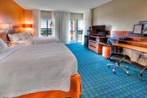 Suite - Fairfield Inn & Suites by Marriott Destin Beach