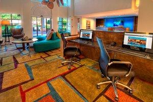 Conference Area - Fairfield Inn & Suites by Marriott Destin Beach