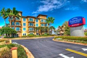 Exterior view - Fairfield Inn & Suites by Marriott Destin Beach