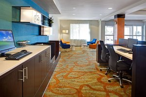 Conference Area - Fairfield Inn & Suites by Marriott Brampton