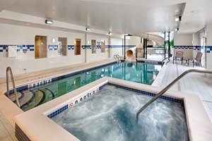 Recreation - Fairfield Inn & Suites by Marriott Brampton