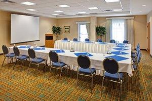 Meeting Facilities - Fairfield Inn & Suites by Marriott Brampton
