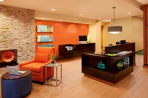 Conference Area - Fairfield Inn & Suites by Marriott Mississauga