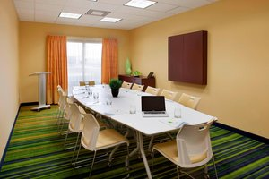Meeting Facilities - Fairfield Inn & Suites by Marriott Mississauga
