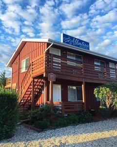 proam - Daunts Albatross Motel