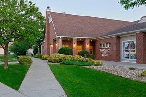 Exterior view - Residence Inn by Marriott Cedar Rapids