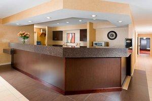Lobby - Residence Inn by Marriott Cedar Rapids