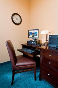 Conference Area - Residence Inn by Marriott Cedar Rapids