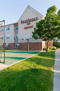 Recreation - Residence Inn by Marriott Cedar Rapids