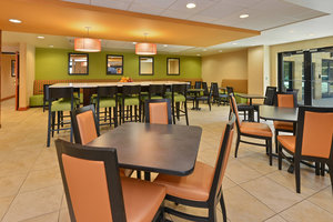 Restaurant - Fairfield Inn & Suites by Marriott Aurora