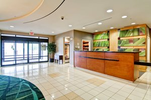 Lobby - SpringHill Suites by Marriott Erie