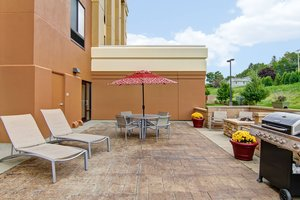 Exterior view - SpringHill Suites by Marriott Erie