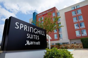 Exterior view - SpringHill Suites by Marriott Webster
