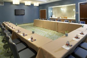 Meeting Facilities - SpringHill Suites by Marriott Webster