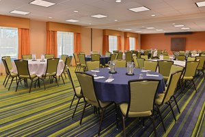 Meeting Facilities - Fairfield Inn & Suites by Marriott Aurora