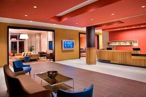 Lobby - Residence Inn by Marriott Airport Calgary