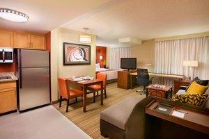 Suite - Residence Inn by Marriott Airport Calgary