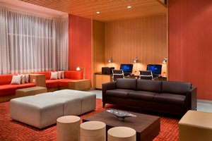 Conference Area - Residence Inn by Marriott Airport Calgary