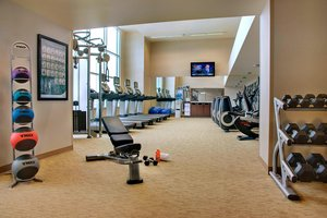 Recreation - Residence Inn by Marriott Airport Calgary