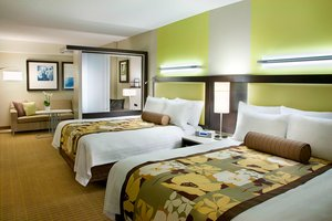 Suite - SpringHill Suites by Marriott Vaughan