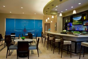 Restaurant - SpringHill Suites by Marriott Vaughan