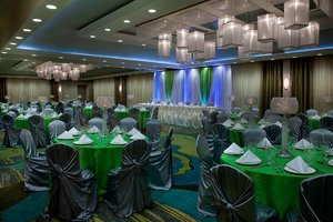 Meeting Facilities - SpringHill Suites by Marriott Vaughan