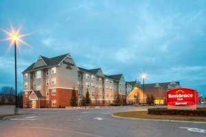 Exterior view - Residence Inn by Marriott Whitby