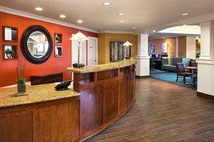 Lobby - Residence Inn by Marriott Whitby