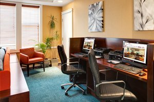 Conference Area - Residence Inn by Marriott Whitby