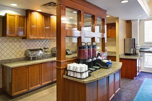 Restaurant - Residence Inn by Marriott Whitby