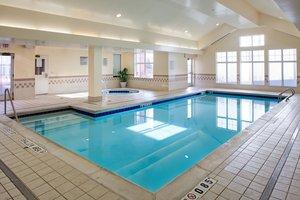 Recreation - Residence Inn by Marriott Whitby