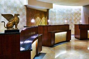 Lobby - JW Marriott Hotel New Orleans