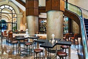 Restaurant - JW Marriott Hotel New Orleans