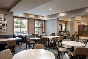Restaurant - Residence Inn by Marriott Camarillo