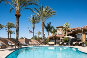 Recreation - Residence Inn by Marriott Camarillo
