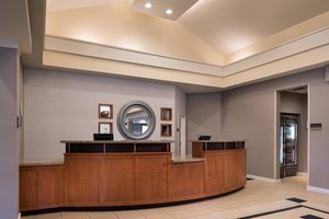 Lobby - Residence Inn by Marriott Camarillo