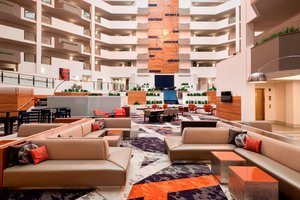 Lobby - Residence Inn by Marriott Lake Union Seattle