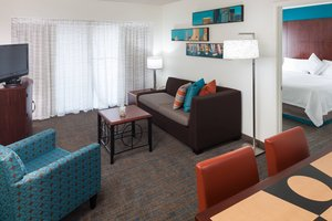 Suite - Residence Inn by Marriott Lake Union Seattle