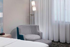 Room - Courtyard by Marriott Hotel Tuscaloosa