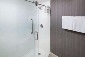 Suite - Courtyard by Marriott Hotel Tuscaloosa