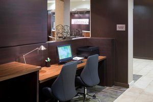 Conference Area - Courtyard by Marriott Hotel Tuscaloosa