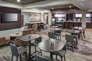 Restaurant - Courtyard by Marriott Hotel Tuscaloosa