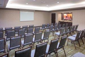 Meeting Facilities - Courtyard by Marriott Hotel Tuscaloosa