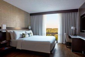 Room - Marriott Hotel Bethesda