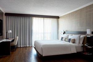 Suite - Marriott Hotel Bethesda