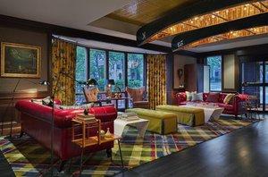 Lobby - Graduate Hotel Madison